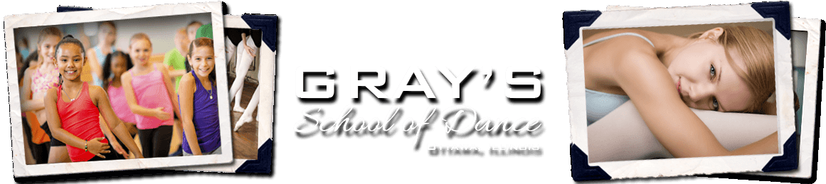 Gray's School of Dance - Ottawa, Illinois