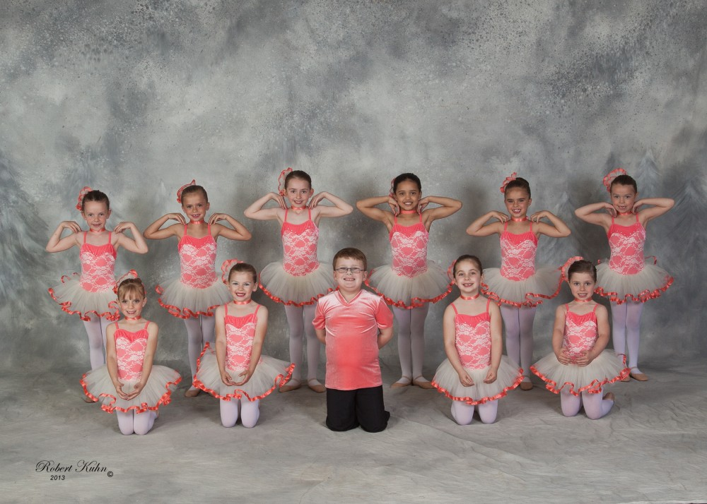 gray's school of dance