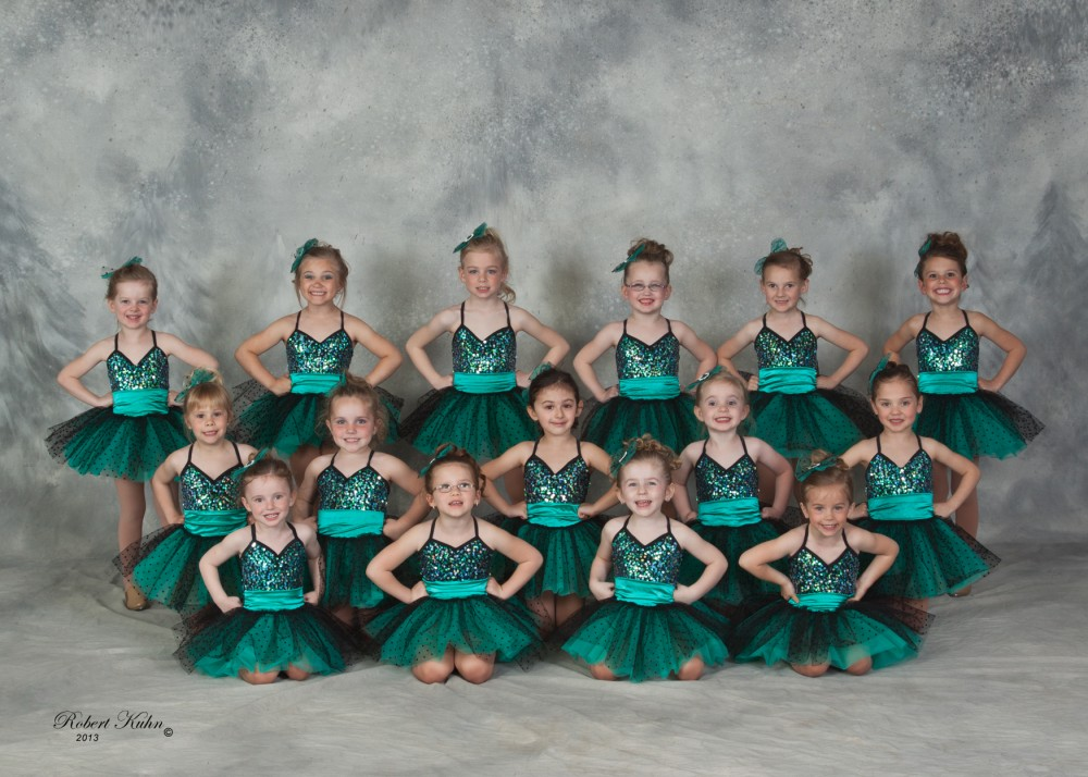 dance classes in illinois